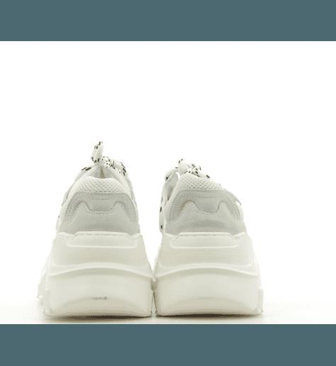 Sneakers Blanche 1931b - Lemaré