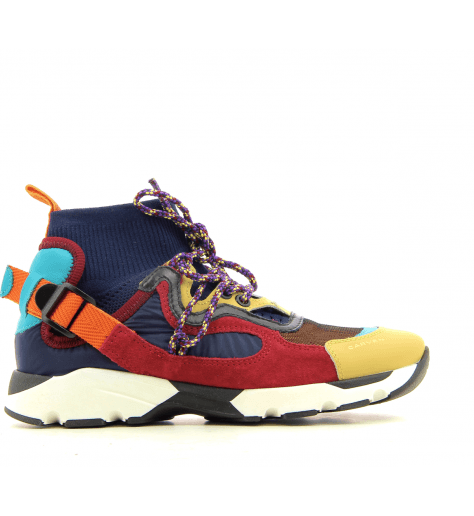 Sneakers running multicolores Nayeli - Carven