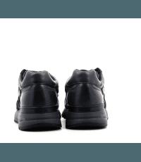 Sneakers homme en cuir blu MICK 1807 - Premiata