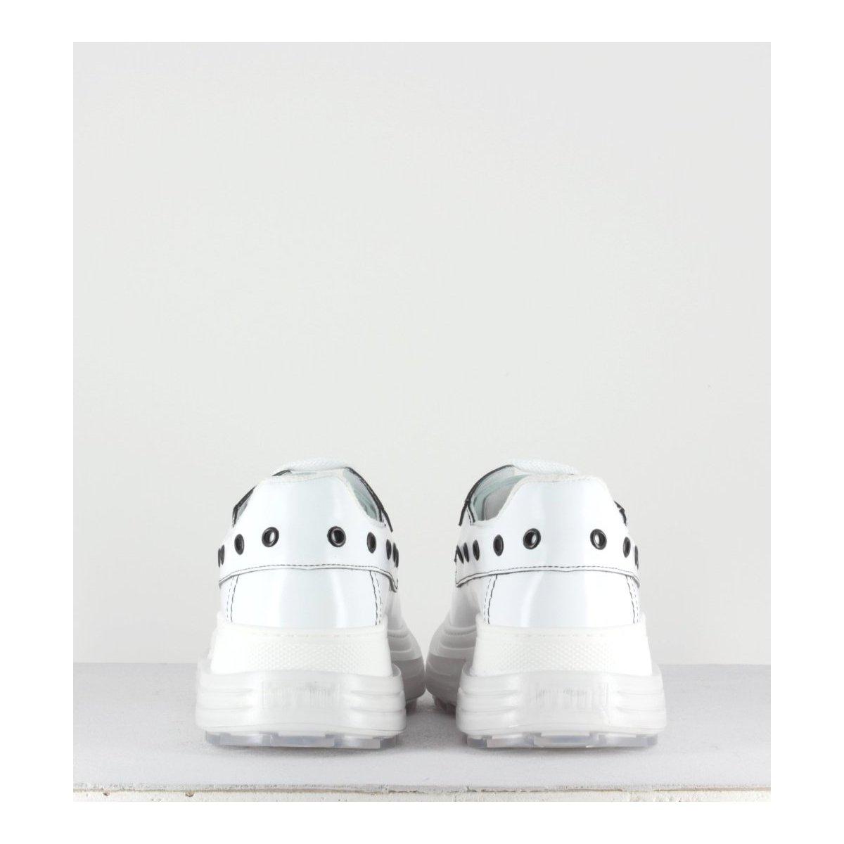 BEYOND SHOES - HAIDEE WHITE