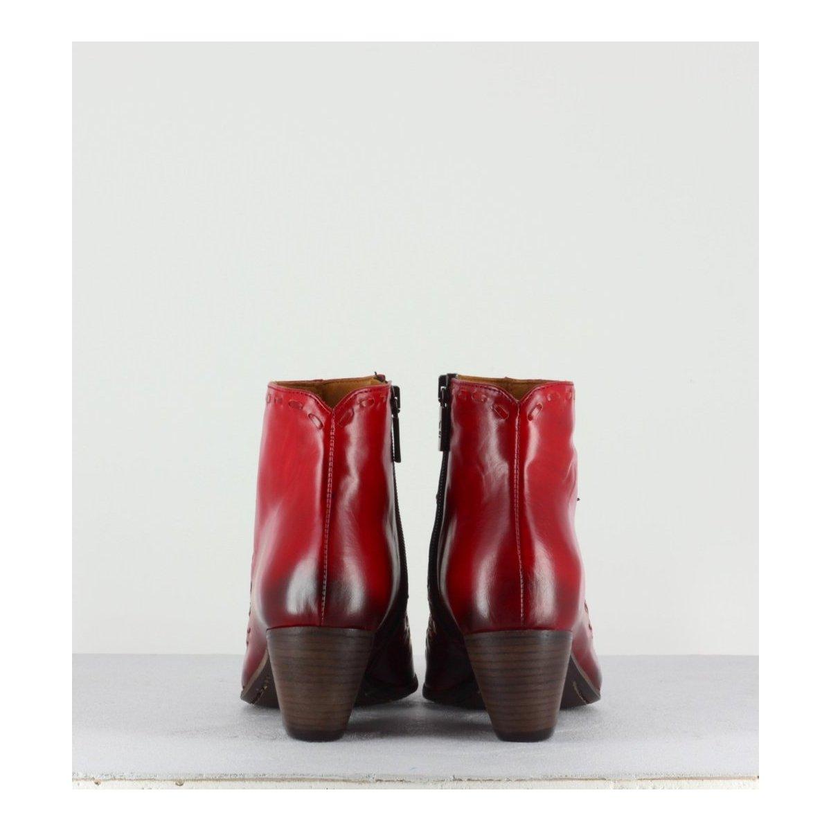 JO GHOST boots femme - 2276R