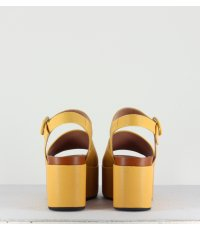 Sandales à plateforme Garrice Lab - 1961 OCRA