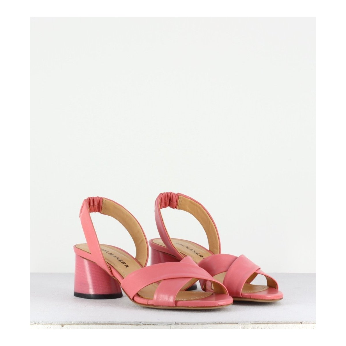 Sandales à petit talon - Ayko06 Phard
