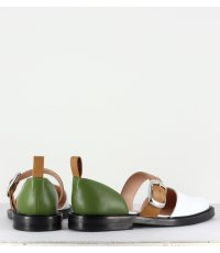 Sandales à bout fermé - CLOSED TOE SANDALS