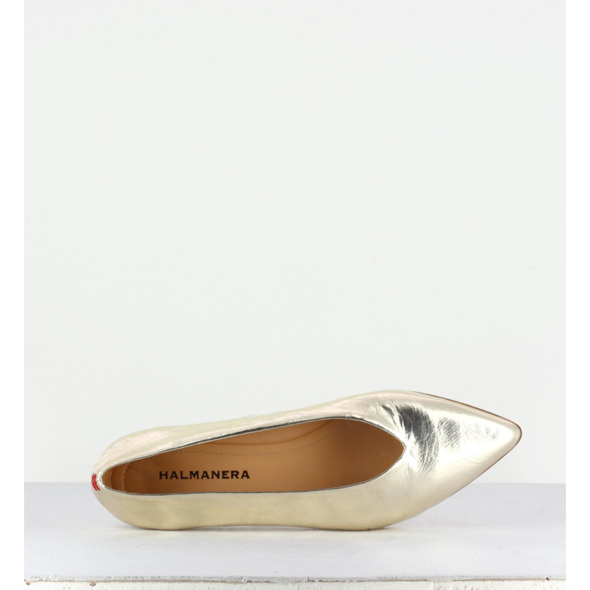 Ballerines pointues - Lali01 platino