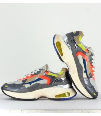 Baskets Color Block Premiata - SHARKYD 024