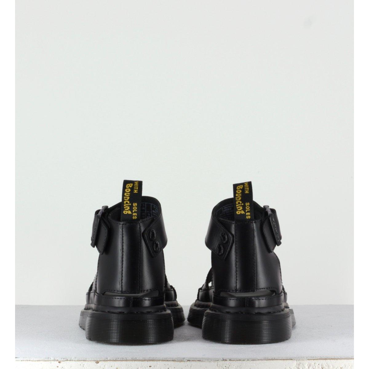 CLARISSA II BLACK