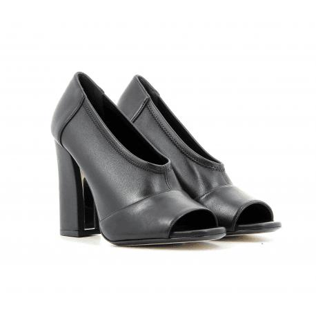 Escarpins à talons noir 730 - GreyMer