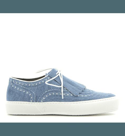 Sneakers en denim TOLKA02TD - Robert Clergerie