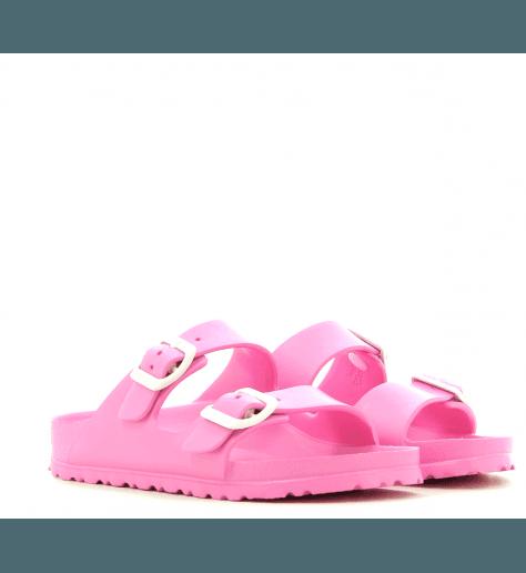 Sandales  en EVA rose ARIZONA2 - Birkenstock