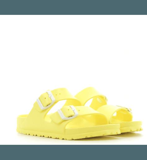 Sandales  en EVA jaune ARIZONA3 - Birkenstock