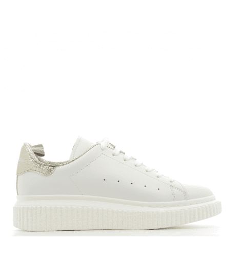 Sneakers  white KRACE/BLPL - Officine Créative