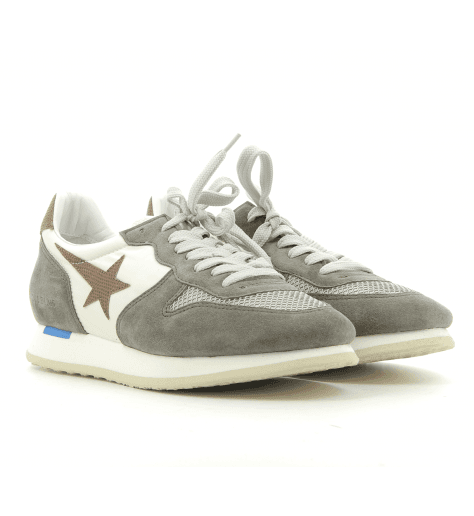 Sneakers Kaki HAUS SWAN Kaki - Golden Goose deluxe brand