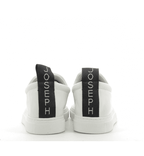 Sneakers en cuir blanc Joseph - JO30041B
