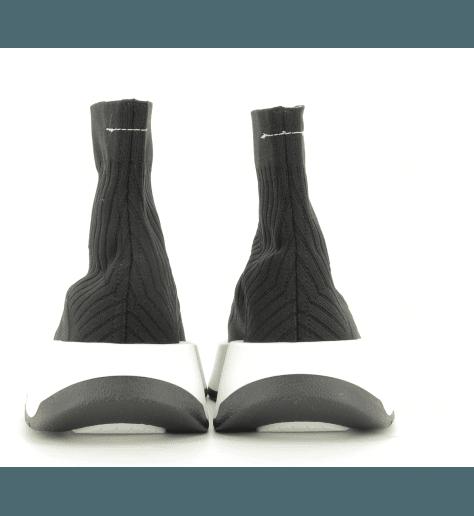 Sneakers noir  S59WS0066/964- MM6 Martin Margiela