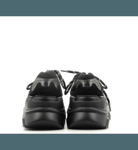 Sneakers noir 1931N - Lemaré
