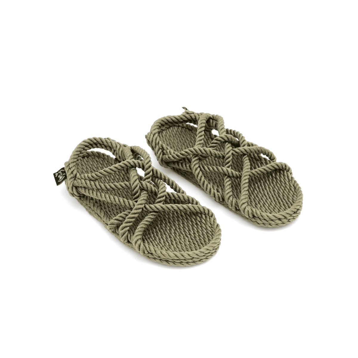 Sandales en corde JC Femme Nomadic State of Mind | Jonak