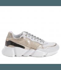 Baskets à semelle débordante SERAFINI - OREGON GOLD